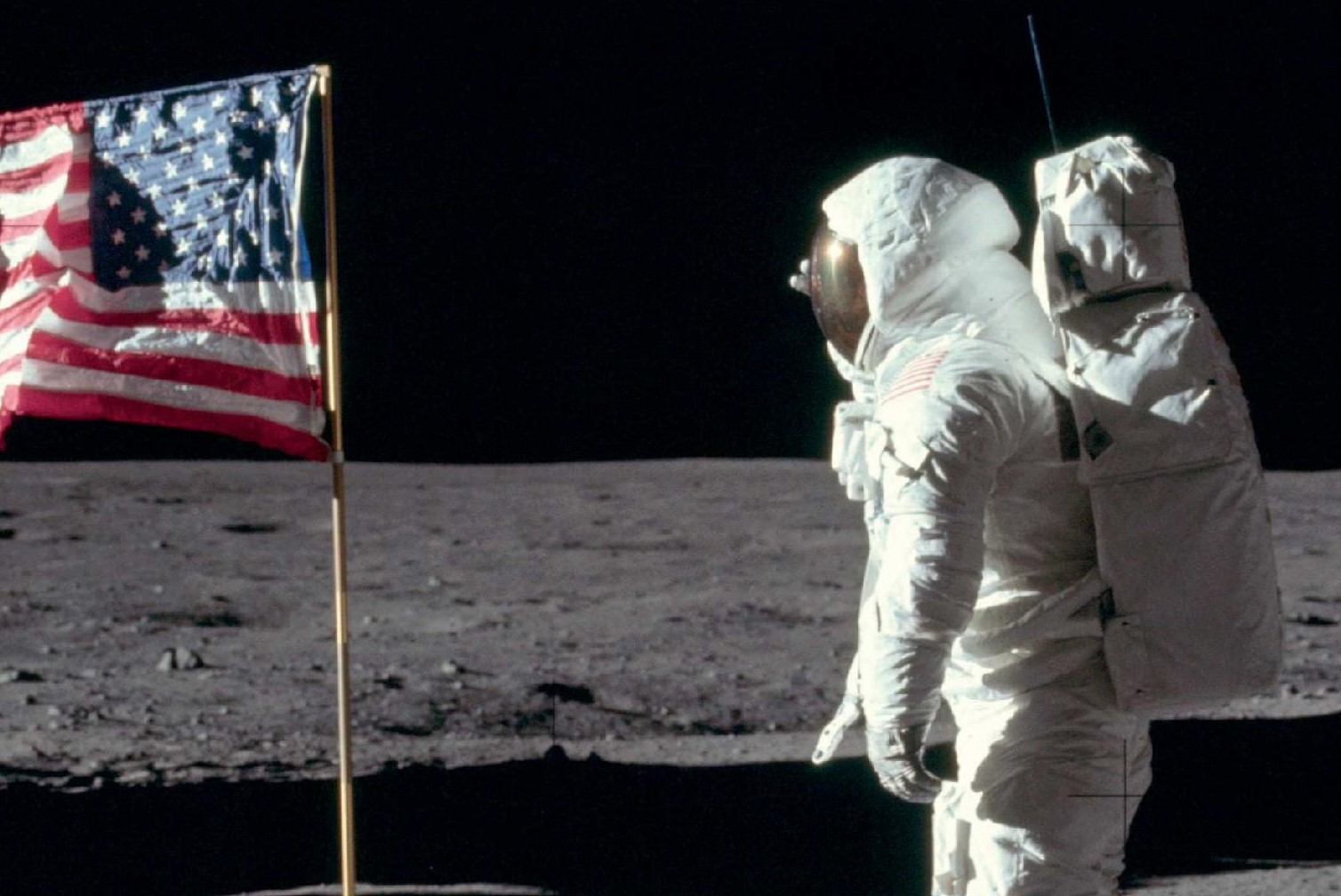 moon landing conspiracies - HD 1508×1008
